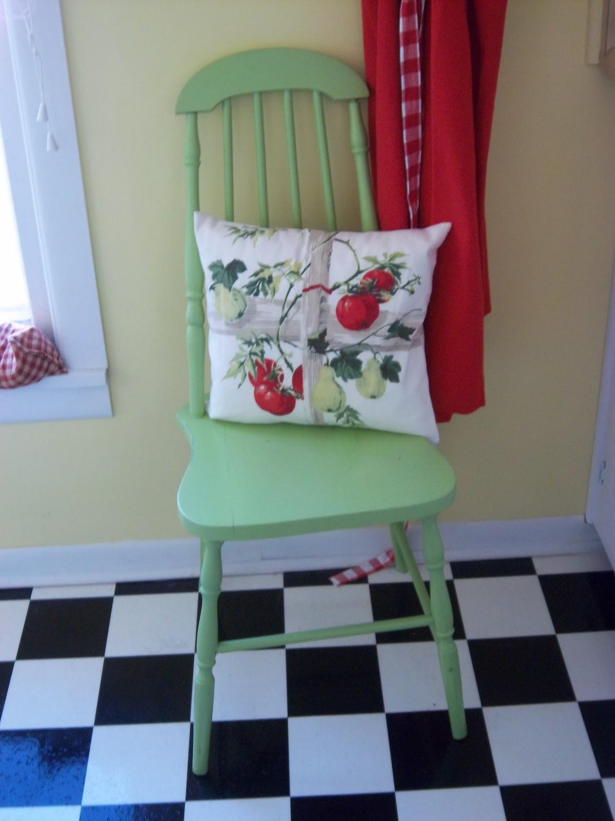 A Sentimental Life Vintage Pillows