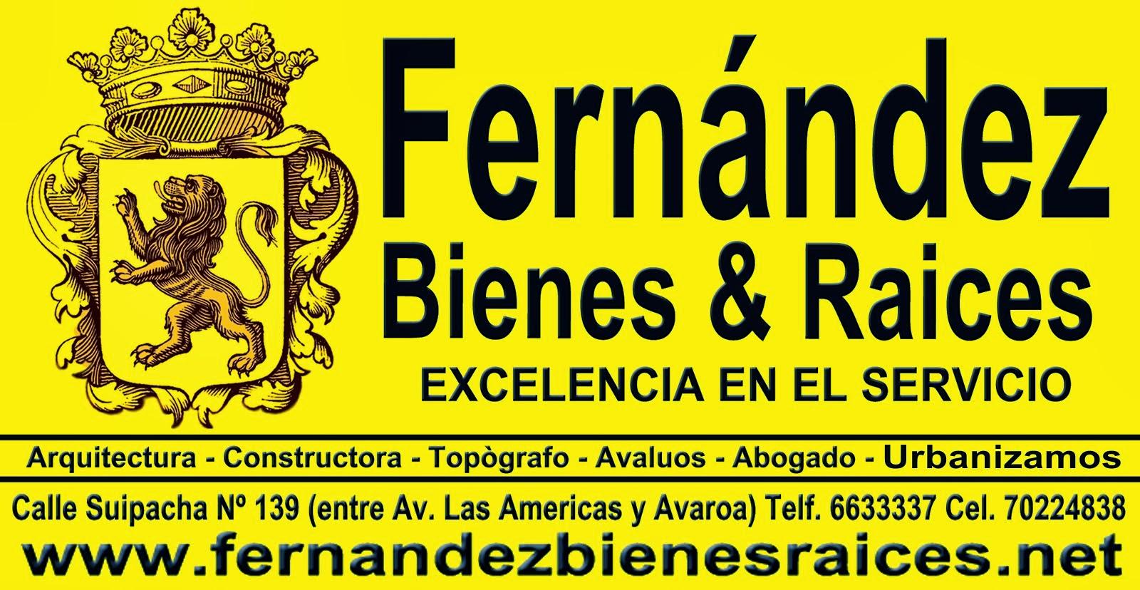 Fernandez Bienes y Raices