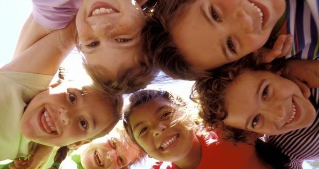 Tips Membimbing Anak Berinteraksi & Bersosialisasi