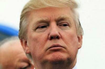 The brilliant Dr Donald Trump