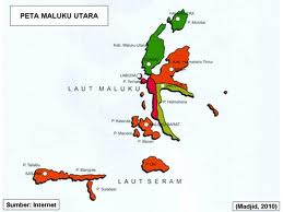 Penerimaan Kuota CPNS se Maluku Utara 2013
