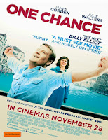 One Chance (2013) online y gratis
