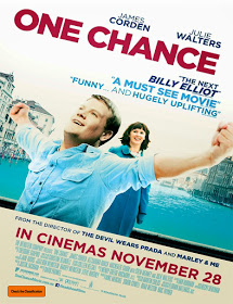 One Chance (2013)