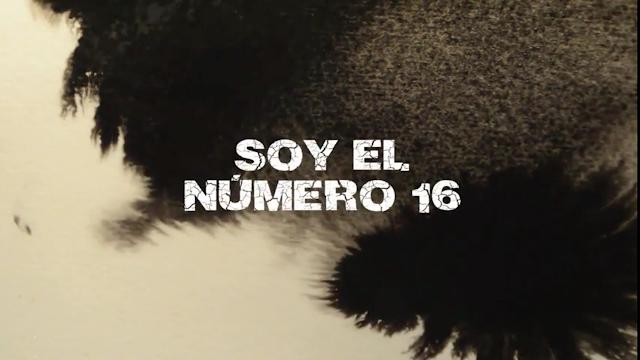 """[VIDEO] """"Soy el número 16"""": Cortometraje animado sobre secuestro de periodista mexicano Luis Cardona"""
