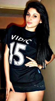 Biljana - A Manchester United girl from Macedonia