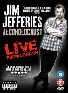 Ver Jim Jefferies: Alcoholocaust (2011) Online