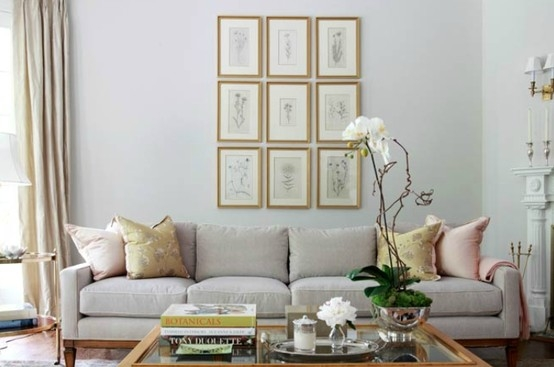 Accent Colors For Gray Unique Of Gray Room with Gold Accents Images