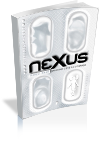 Book Cover: Nexus by Ramez Naam