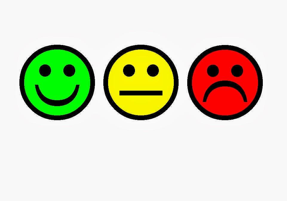 Maestra de Primaria: La educación emocional. Actividades ...