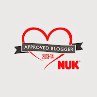 I'm an NUK Blogger