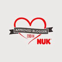 I'm an NUK Blogger
