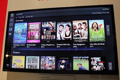 Regarder Google TV dans n'importe quel pays