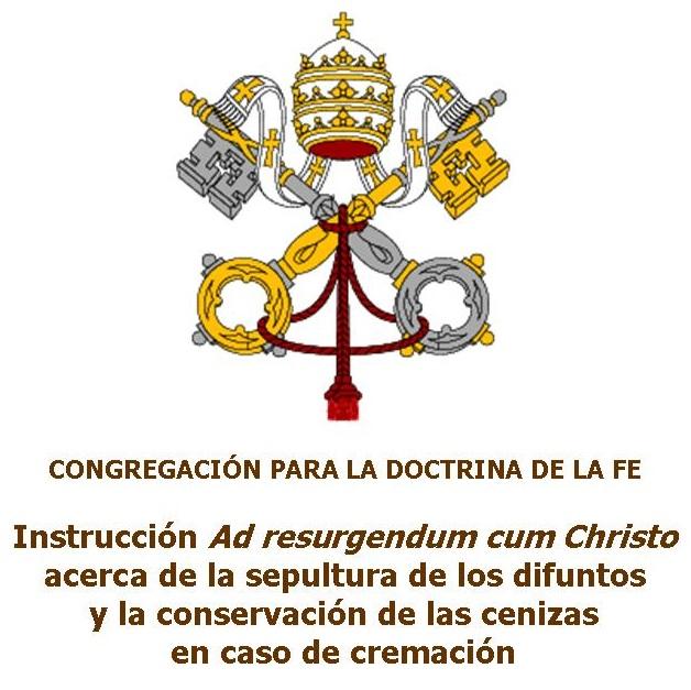 Ad resurgendum cum Christo