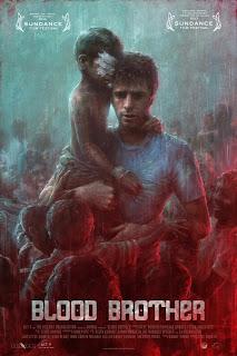 Watch Blood Brother (2013) movie free online