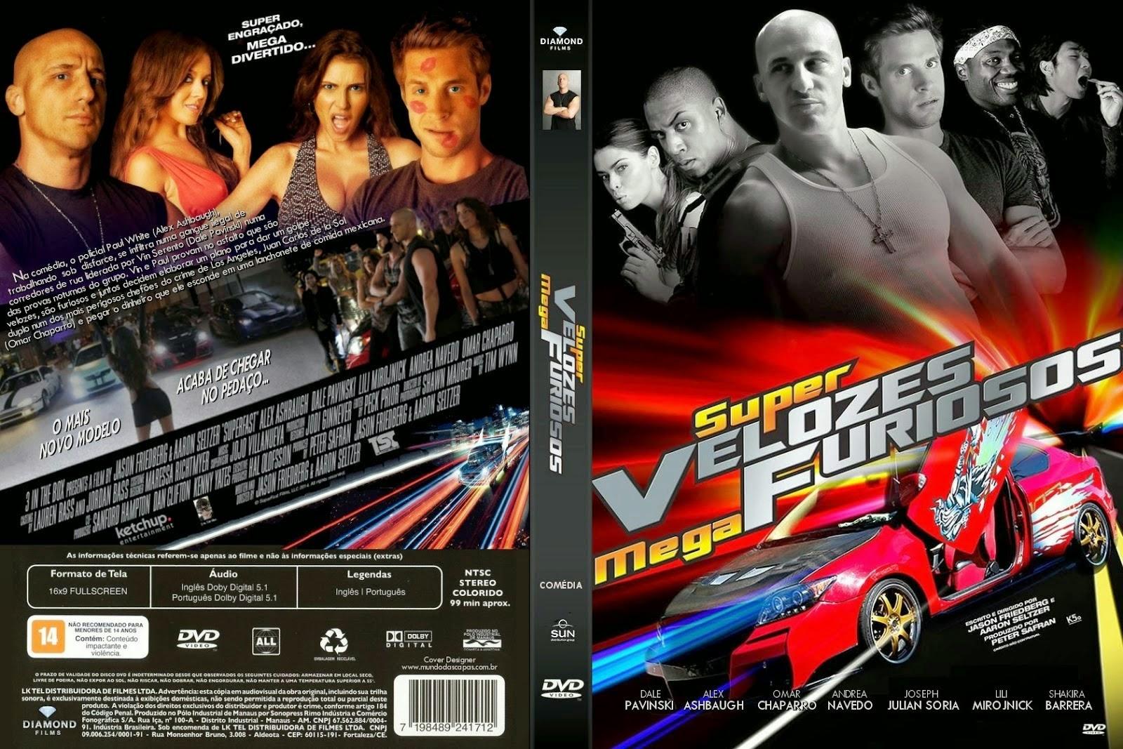 Download Super Velozes Mega Furiosos R5 XviD Dual Áudio Super 2BVelozes  2BMega 2BFuriosos