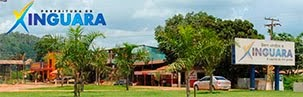 Site Prefeitura Municipal de Xinguara