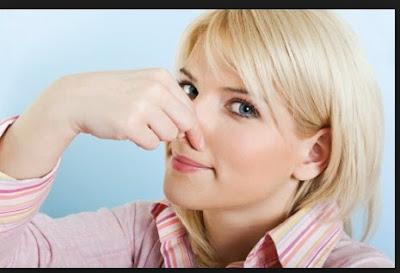 Bagaimana Cara Mengatasi Bau Mulut Dan Menghilangkan Bau Badan