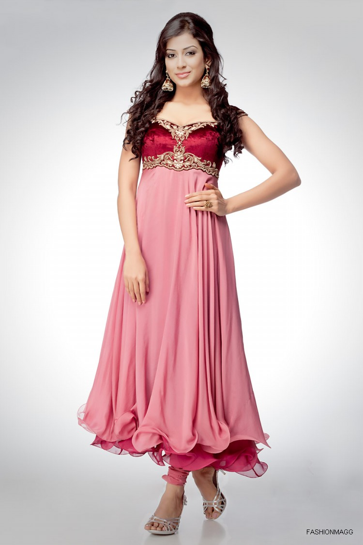 Latest Frock Suits http://sengook.com/new-latest-dress-designs-2012-anarkali-shalwar-kameez-pakistani-girls.html