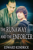 The Runaway and the Enforcer