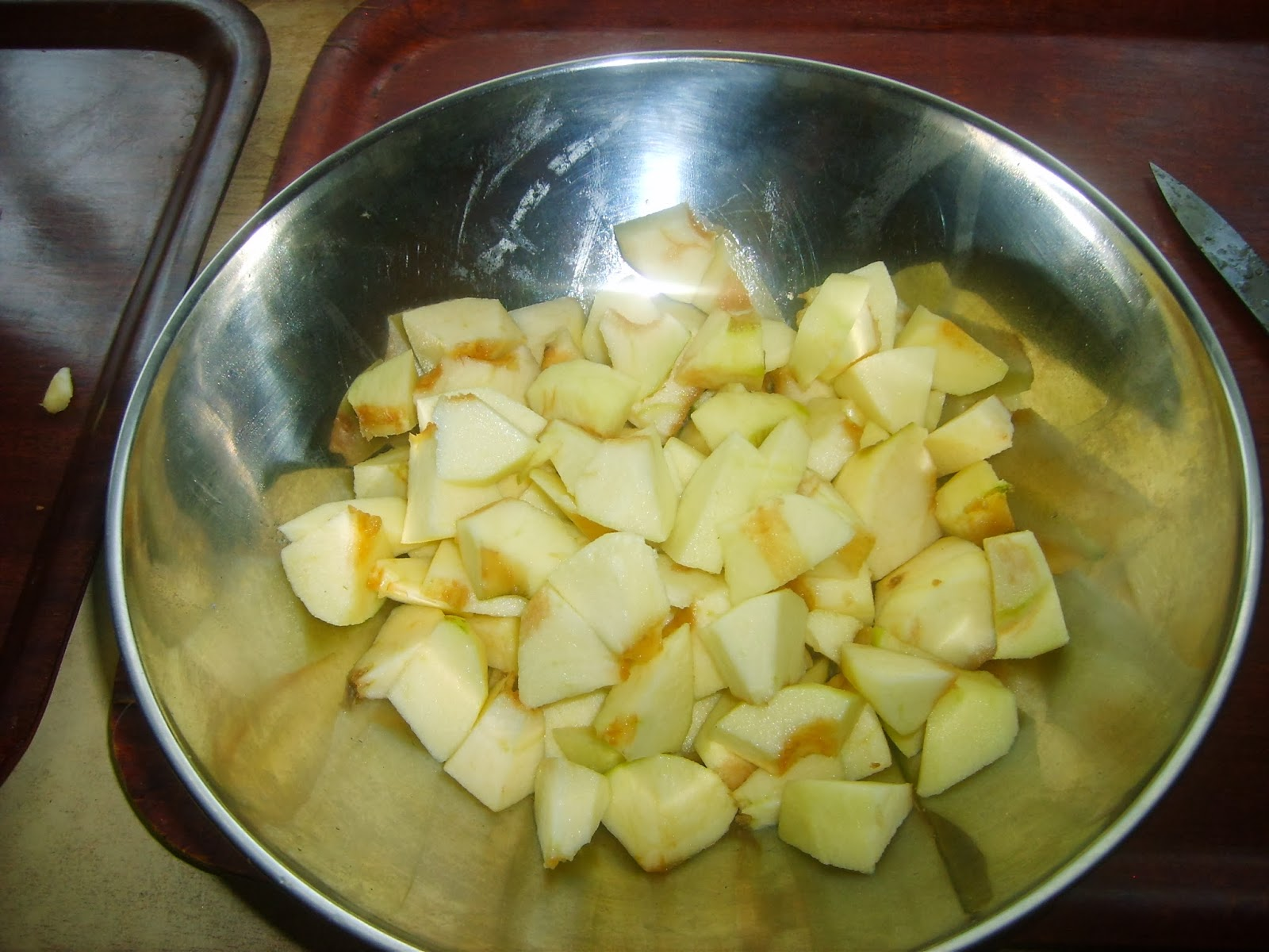 Les jardins du laveu op ration jus de pommes - Jus de pomme extracteur vapeur ...