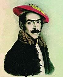 General Carlista Ramón Cabrera i Grinyó y la Segunda Guerra Carlista dels Matiners