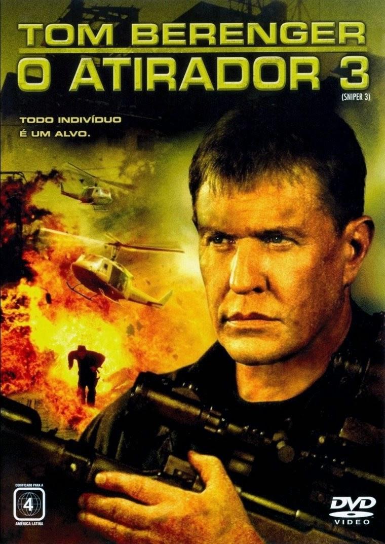 O Atirador 3 – Dublado (2004)