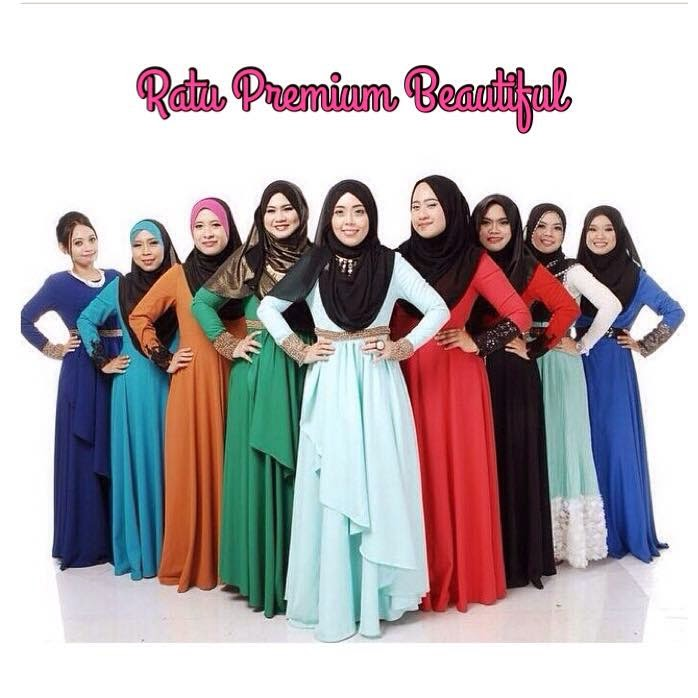 Kami Pakar Premium Beautiful