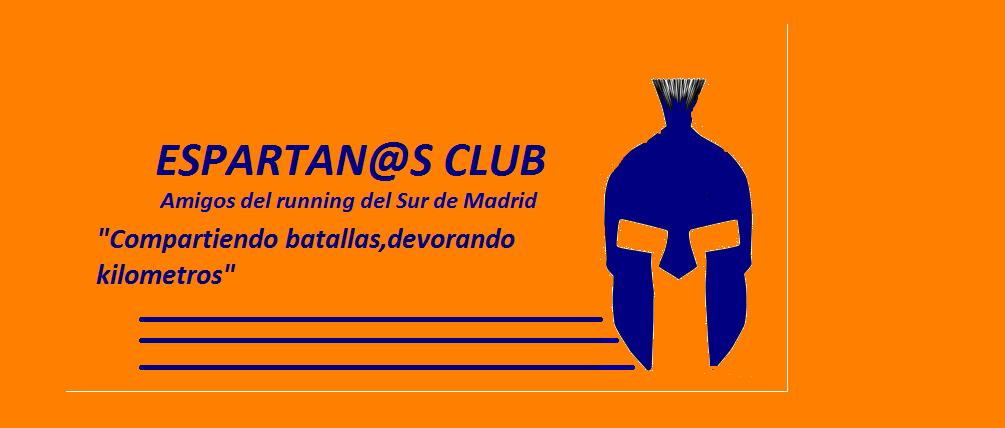 Espartan@s Club:Running en las venas en el Sur de Madrid