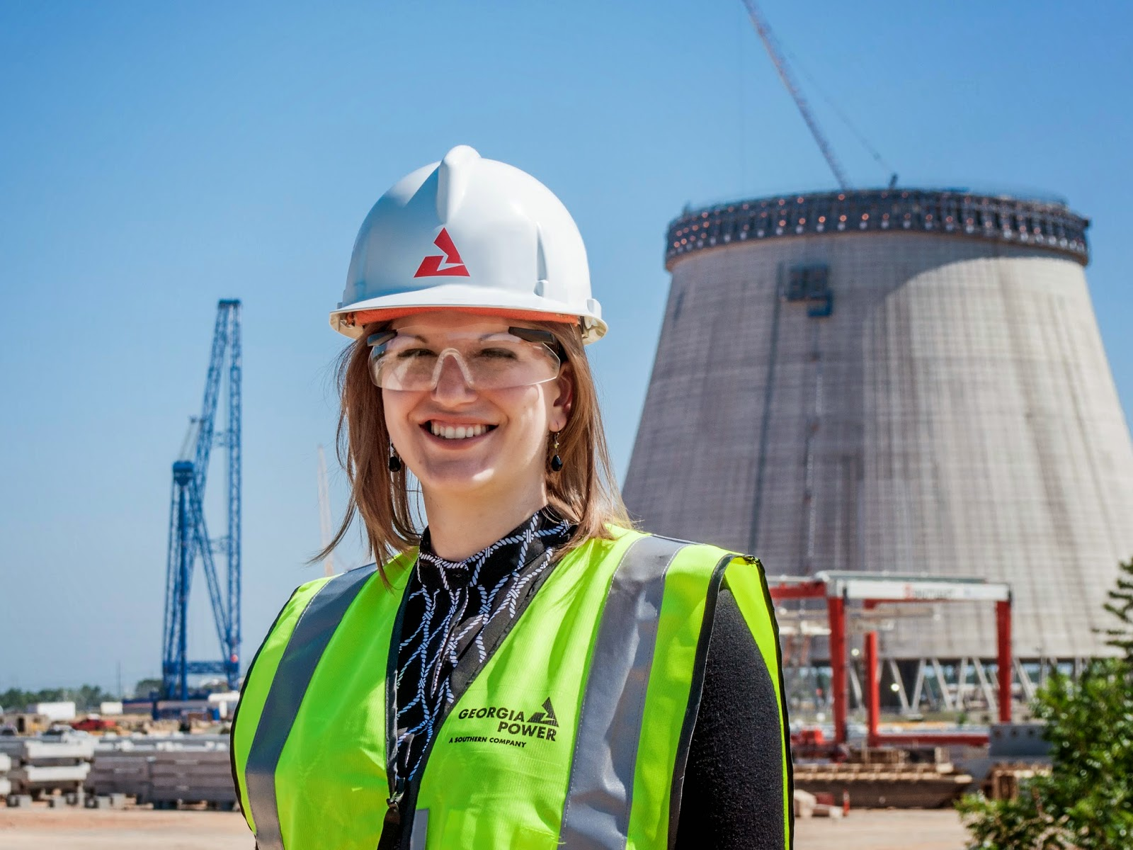 Nuclear Advocate Serves as Technical Conscience at Vogtle 3 & 4
