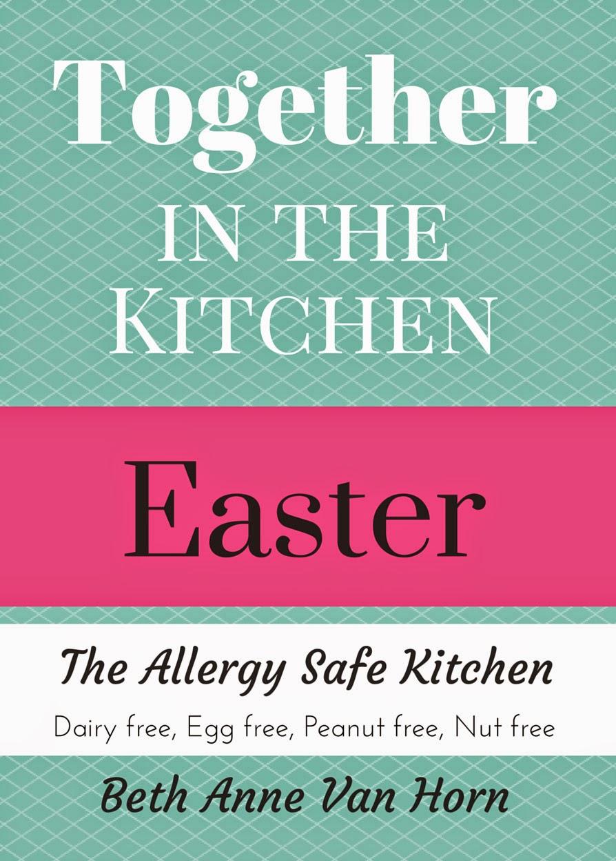 The Allergy Safe Kitchen: Cookbooks