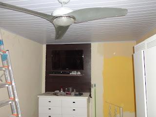 Forro de PVC em Campinas-SP UniversoPro