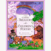The Classic Treasury of Children's Poetry