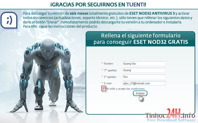 Eset nod32 antivirus 5 0. 93 serial numbers, cracks and keygens are present