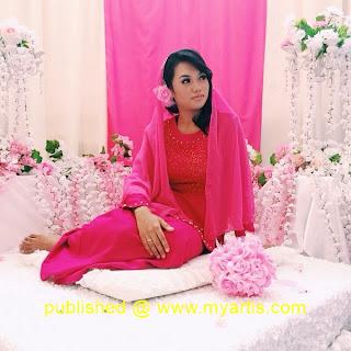 Syafiq Kyle Dituduh Pukul Uqasha Senrose Di Wajah