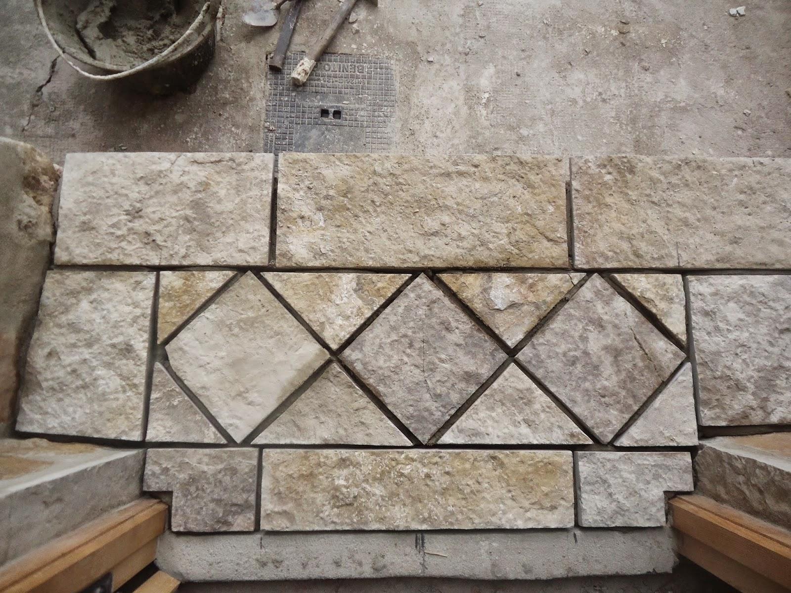 Suelos r sticos en piedra de losa quiero reformar mi casa for Suelos patios rusticos