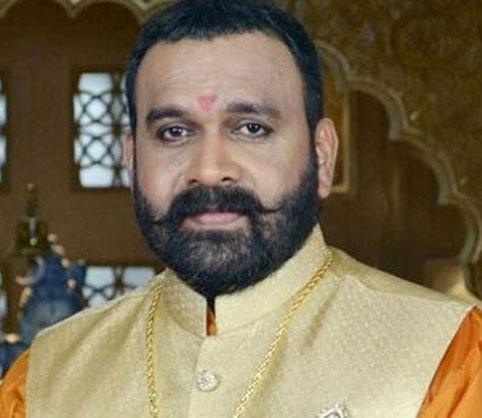 sa-vithal-balal-arrested-mumbai-police-टीवी एक्टर साईं विट्ठल बलाल गिरफ्तार, साथी एक्ट्रेस ने छेड़छाड़ का लगाया था आरोप
