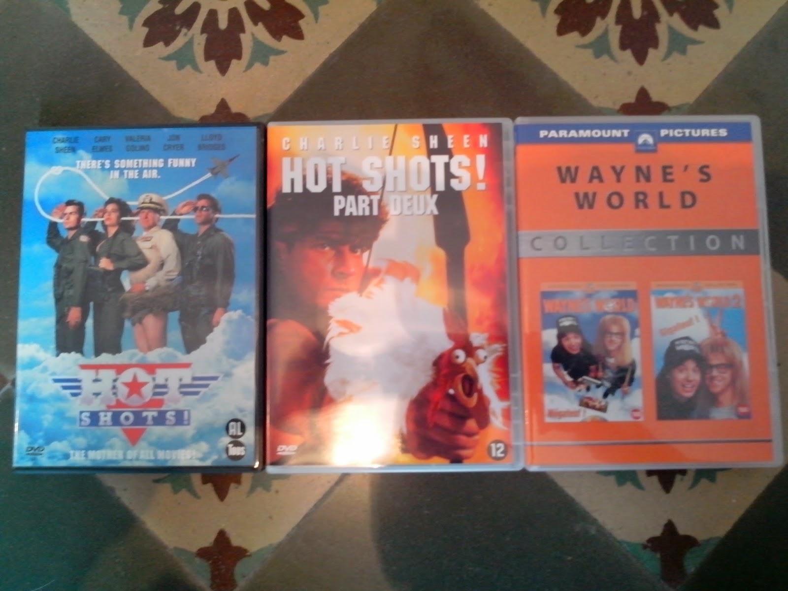 Divers DVD a vendre Hot%2BWayne