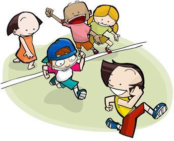 corridas aula