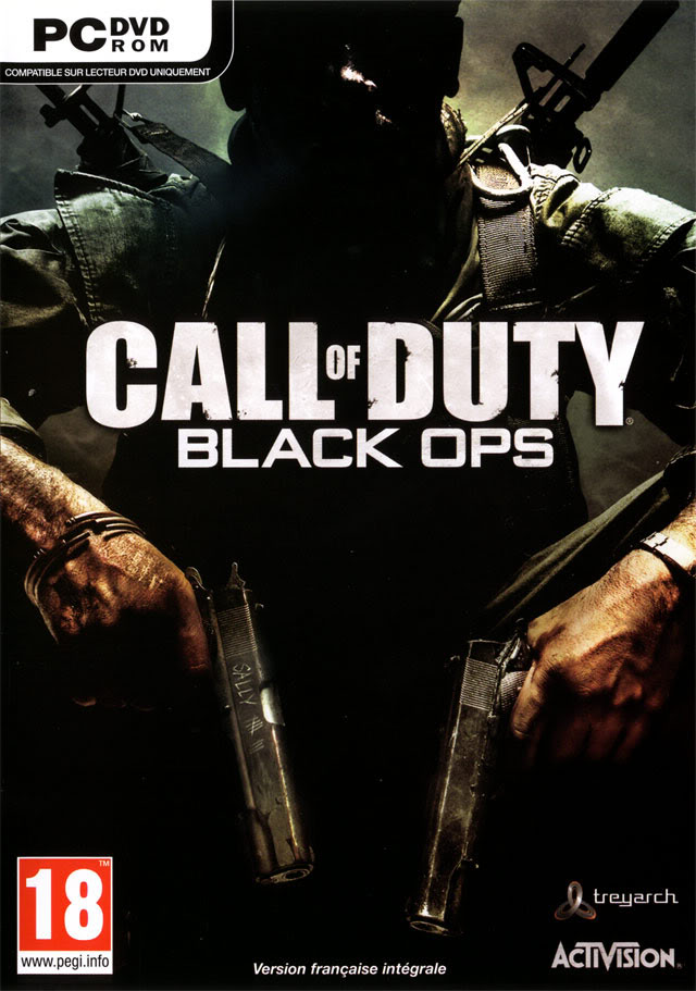 black ops 2 leaked info