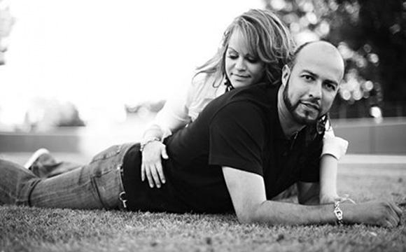 Esteban Loaiza devastado tras la muerte de Jenni Rivera.