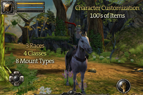 Aralon: Sword and Shadow HD v4.46 CRACKED Apk Direct | 308MB