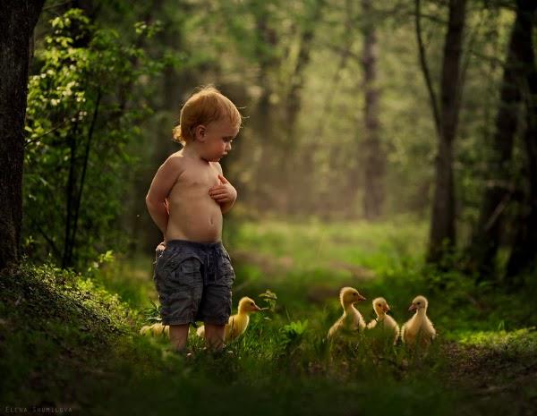 foto grafer terbaik anak - pose foto anak dengan hewan peliharaan... wallpaper anak lucu