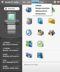 Nokia PC Suite indir