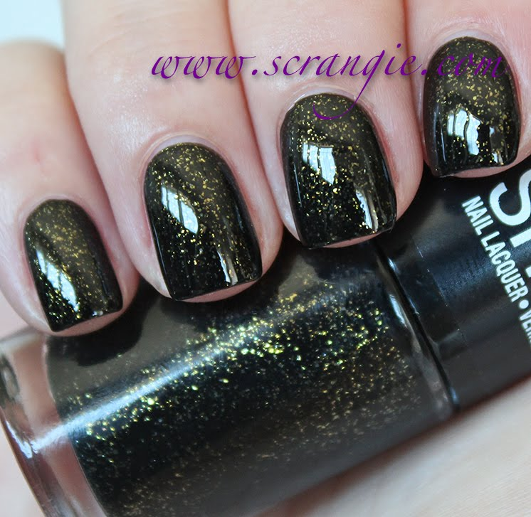 Scrangie: New Maybelline Color Show Nail Lacquer ...