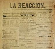 Diario La Reacción