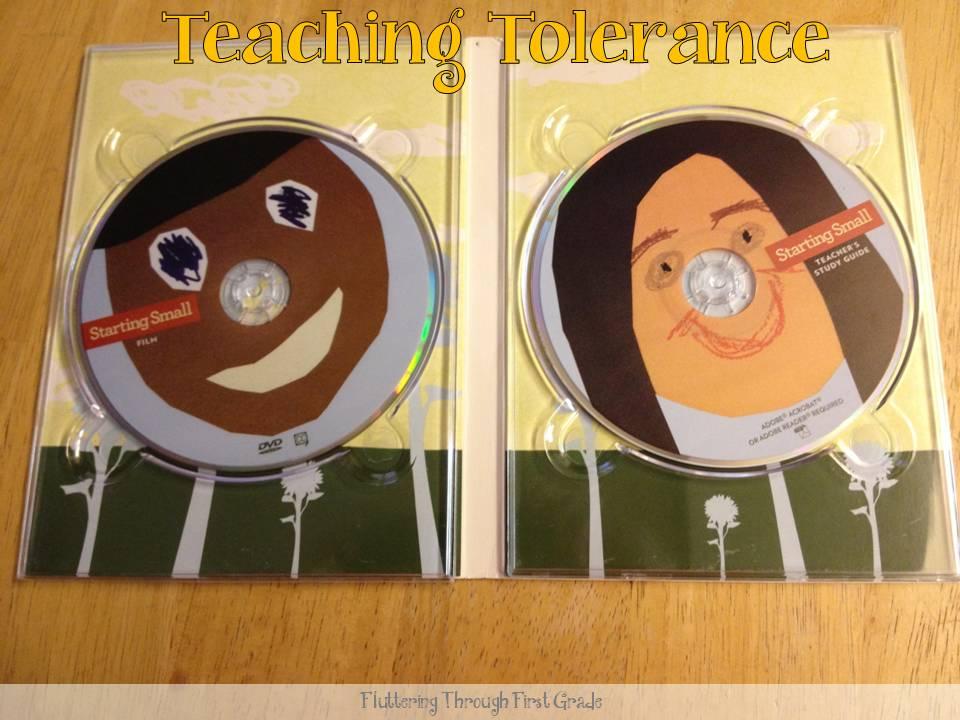 how to get through a tolerance break