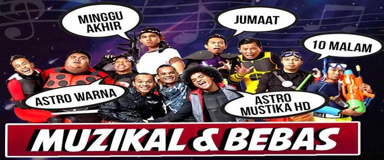 Video Maharaja Lawak Mega 2014 Minggu 13 Akhir Online