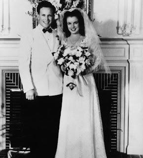 La boda de Marilyn