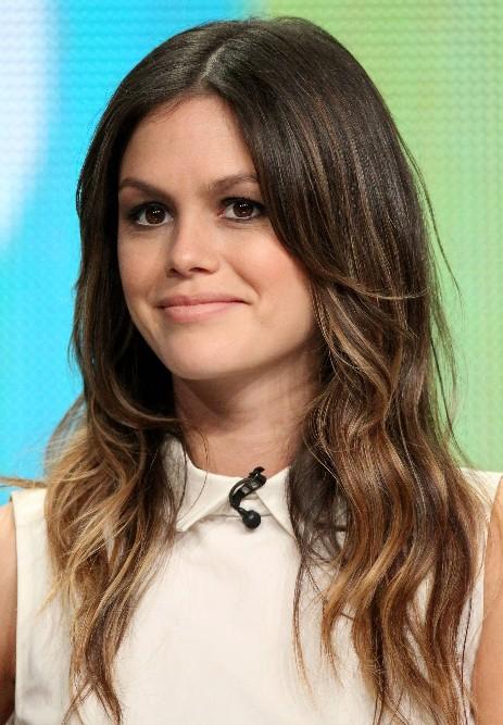 Rachel Bilson 2013 Hair Uniwigs Hairstyle: Cel...