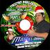 CD - MELODY VOLUME 20 DJ MANOEL JÚNIOR O PANCADÃO DE MACAPÁ EDIÇÃO FIM DE ANO 18-12-2014